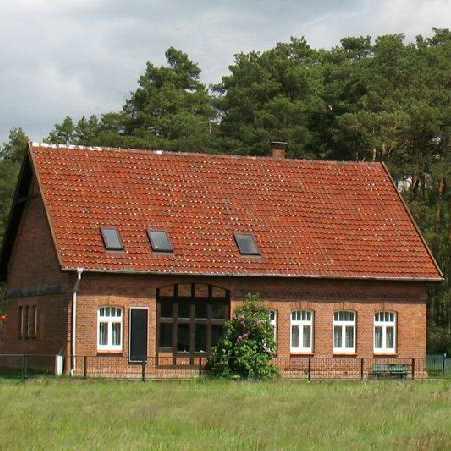 Ferienhaus Waldhof in Hohen Woos